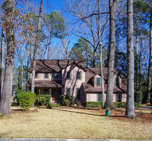 507 Mayfield Street, Summerville, SC 29485