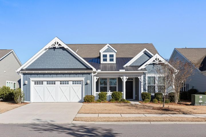 4010 Wood Violet Lane, Summerville, SC 29483