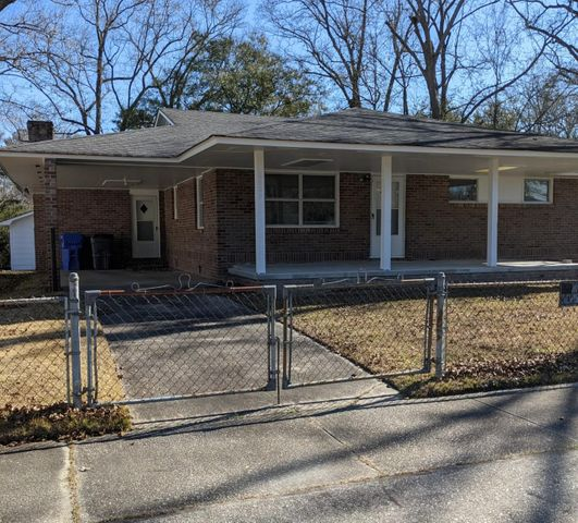 2629 Dellwood Avenue, North Charleston, SC 29405