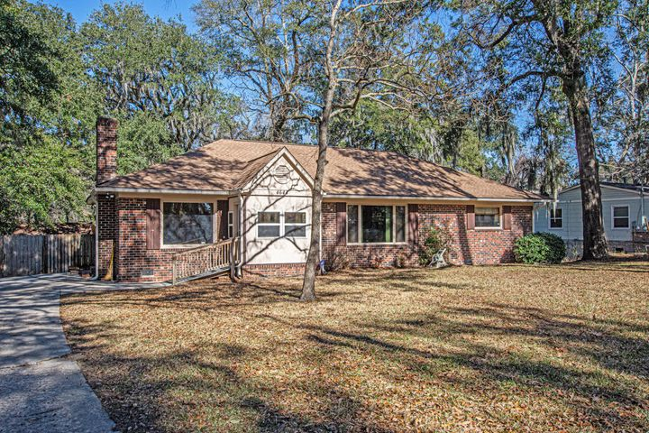 4644 Withers Drive, North Charleston, SC 29405
