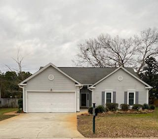 1318 Horseshoe Bend, Mount Pleasant, SC 29464