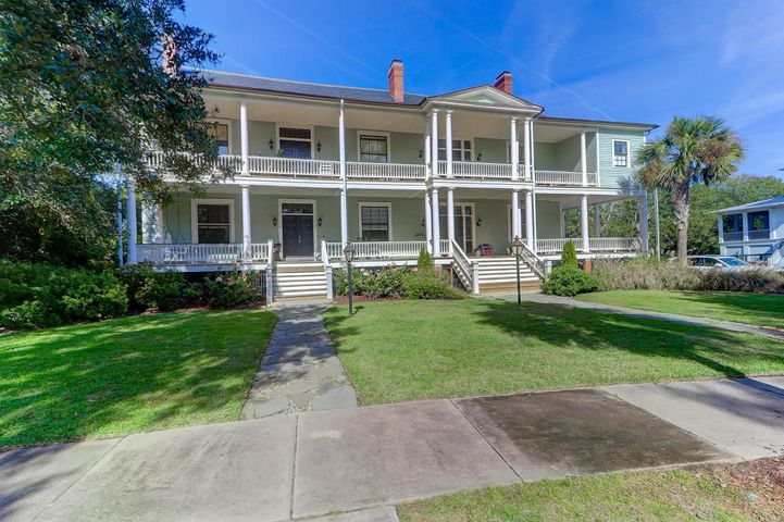 1766 Ion Avenue, B, Sullivans Island, SC 29482