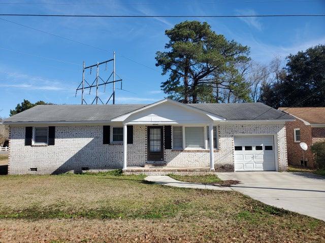 4646 Glenn Street, North Charleston, SC 29405