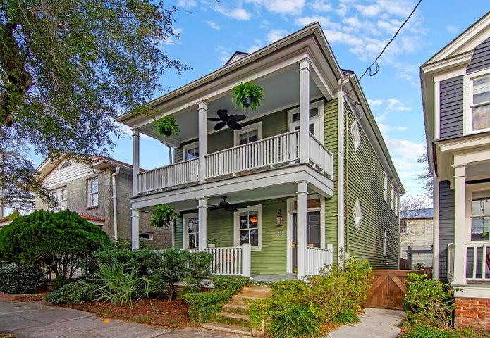 422 Sumter Street, Charleston, SC 29403
