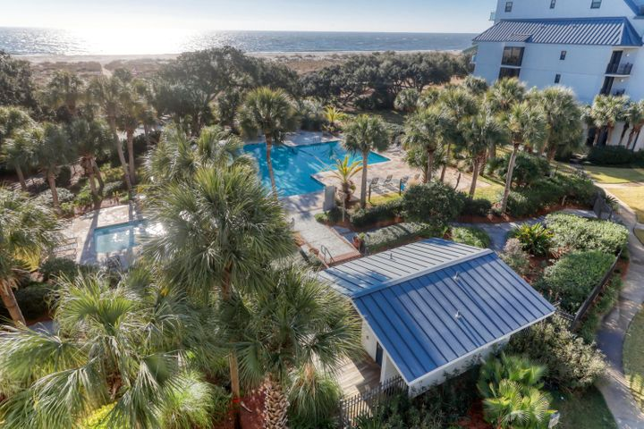 424 C Shipwatch Villa (1/13th), Isle of Palms, SC 29451