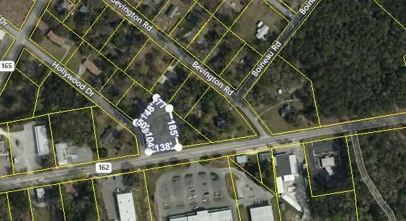 6250 Highway 162, Hollywood, SC 29449