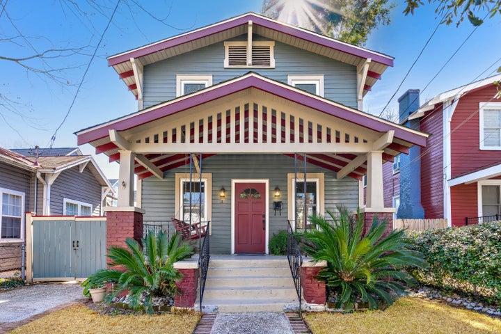 11 Poplar Street, Charleston, SC 29403
