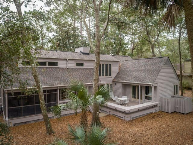 16 Greensward 1/8th Road, Kiawah Island, SC 29455