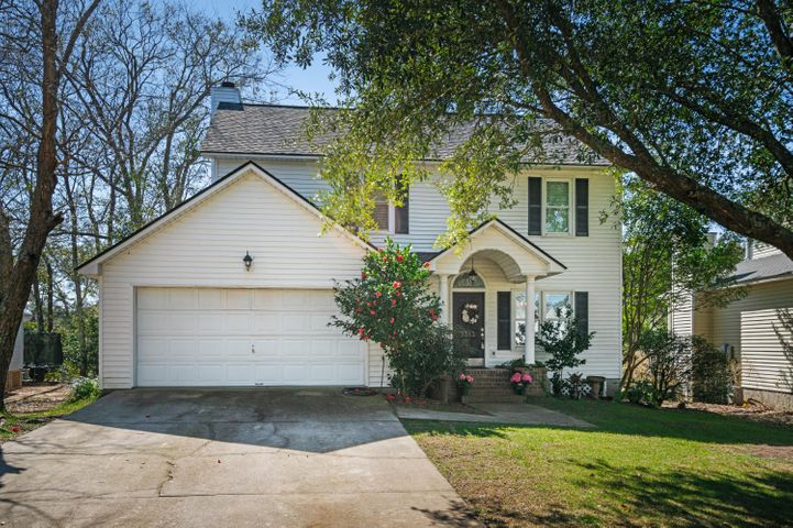 1313 Salt Marsh Cove, Charleston, SC 29412
