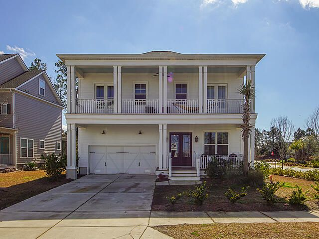 2982 Clearwater Drive, Mount Pleasant, SC 29466