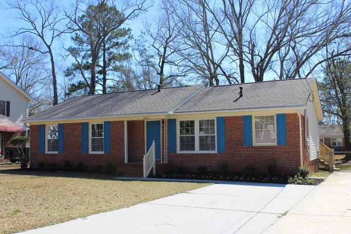3351 Londonderry Road, North Charleston, SC 29420