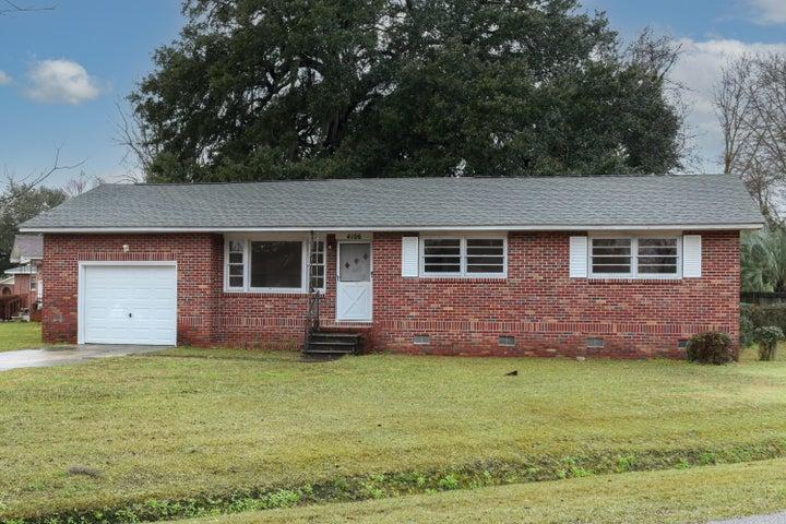 4106 Olivia Drive, North Charleston, SC 29418