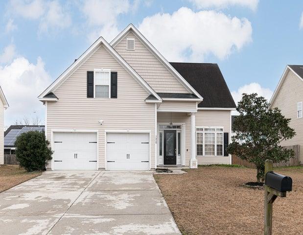 7828 Magellan Drive, North Charleston, SC 29420