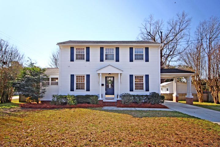 1049 Buist Avenue, North Charleston, SC 29405