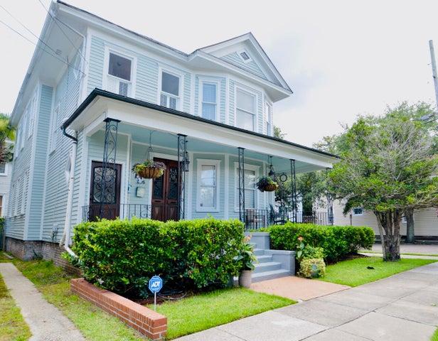295 Sumter Street, Charleston, SC 29403