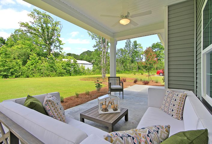 1106 Donerail Lane, Johns Island, SC 29455