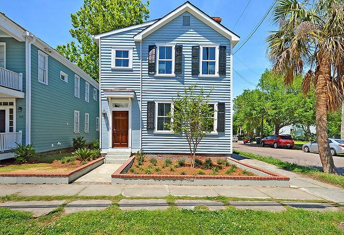 302 Sumter Street, Charleston, SC 29403