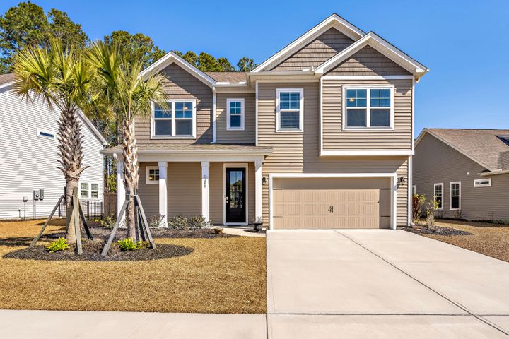 1249 Hammrick Lane, Johns Island, SC 29455