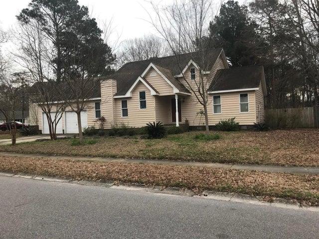112 Fox Chase Drive, Goose Creek, SC 29445