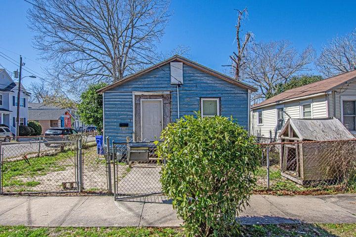 1 Enston Avenue, Charleston, SC 29403