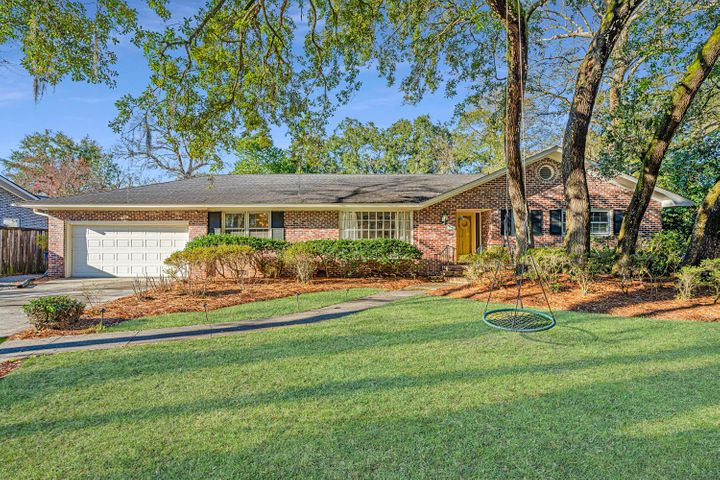 Welcome Home to 1426 Bedford Drive!