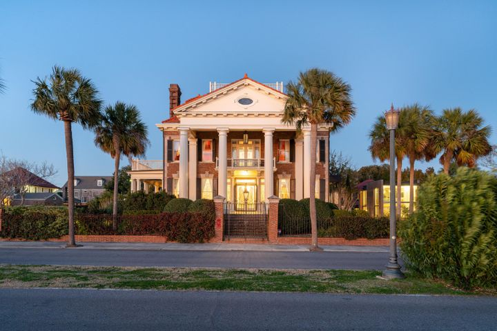 50 & 52 Murray Boulevard, Charleston, SC 29401