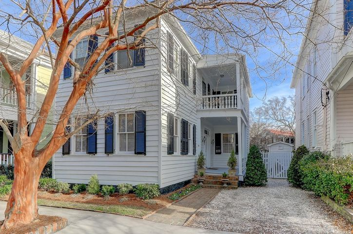 6 Savage Street, Charleston, SC 29401