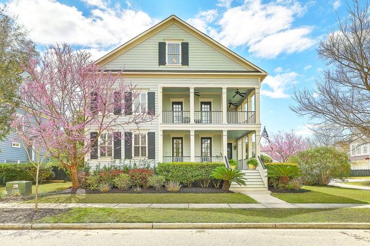 1409 Hooper Street, Charleston, SC 29492