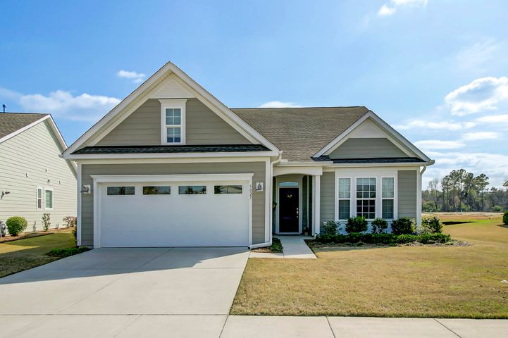 5027 Song Sparrow Way, Summerville, SC 29483