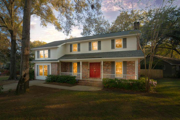 24 Anderson Avenue, Charleston, SC 29412