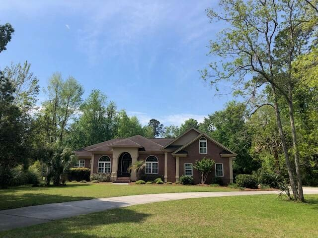 4002 Colonel Vanderhorst Circle, Mount Pleasant, SC 29466