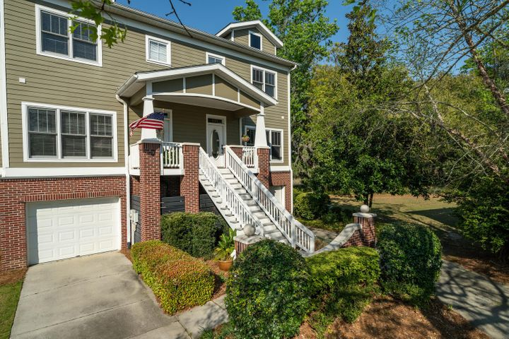 145 Marsh Walk Circle, Mount Pleasant, SC 29464