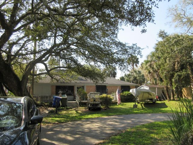 3402 Hartnett Boulevard, Isle of Palms, SC 29451