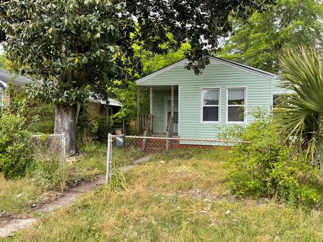 2219 Suffolk Street, North Charleston, SC 29405