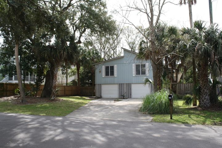 3104 Hartnett Boulevard, Isle of Palms, SC 29451