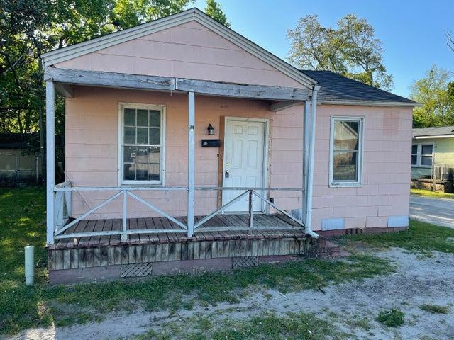 2123 Cosgrove Avenue, North Charleston, SC 29405