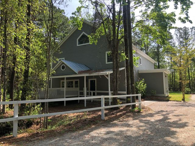 10369 Highway 17 N, Unit 1, McClellanville, SC 29458