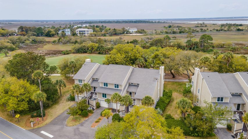 45 Linkside Court, Isle of Palms, SC 29451
