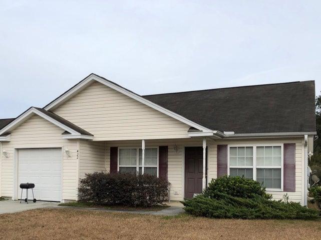 422 Stephanie Drive, Goose Creek, SC 29445