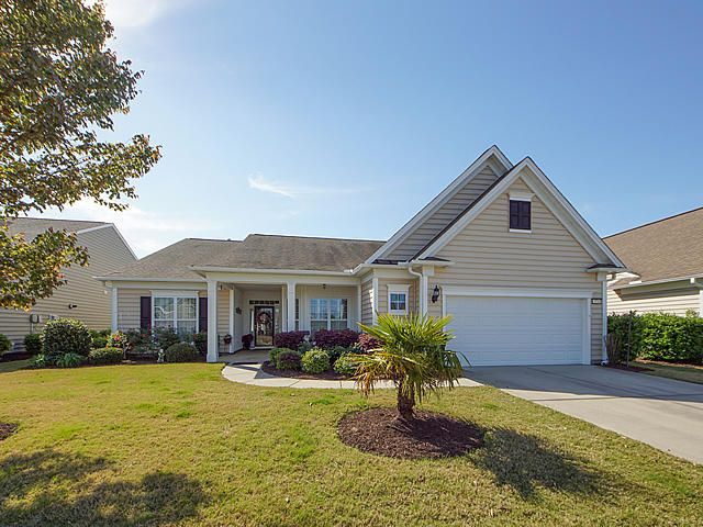 374 Waterlily Way, Summerville, SC 29486