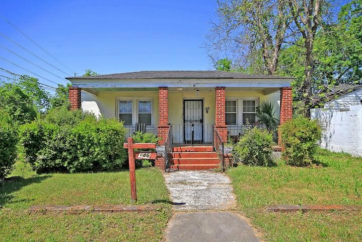 146 Simons Street, Charleston, SC 29403