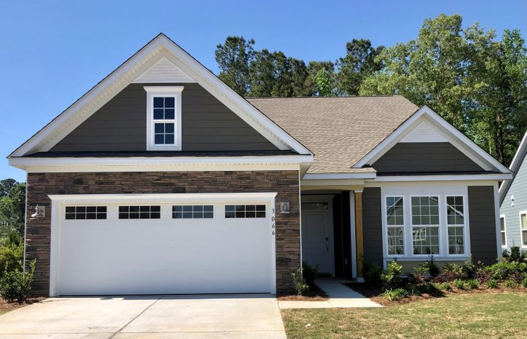 3066 Cross Vine Lane, Summerville, SC 29483