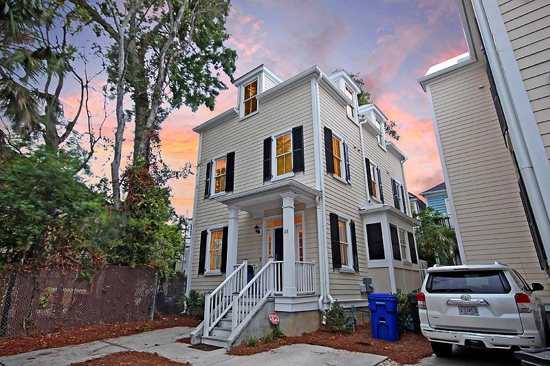 38 Dereef Court, Charleston, SC 29403