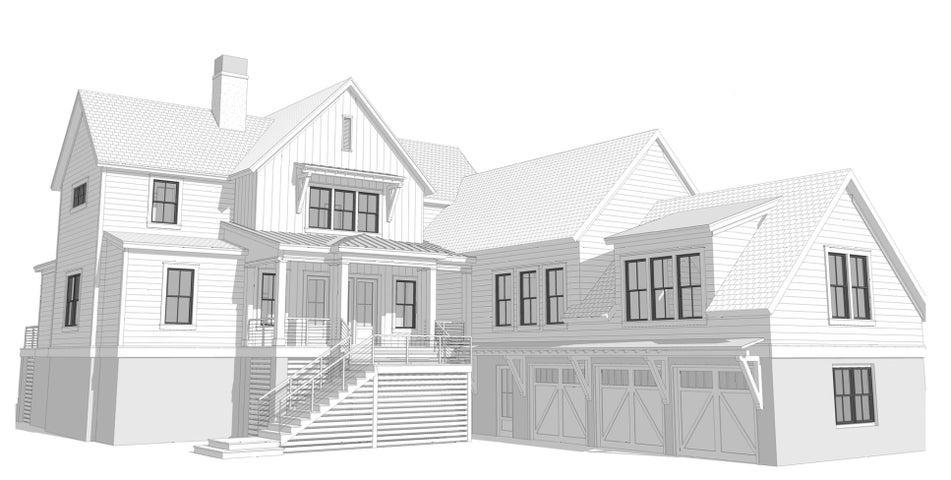 240 Brailsford Street, Daniel Island, SC 29492