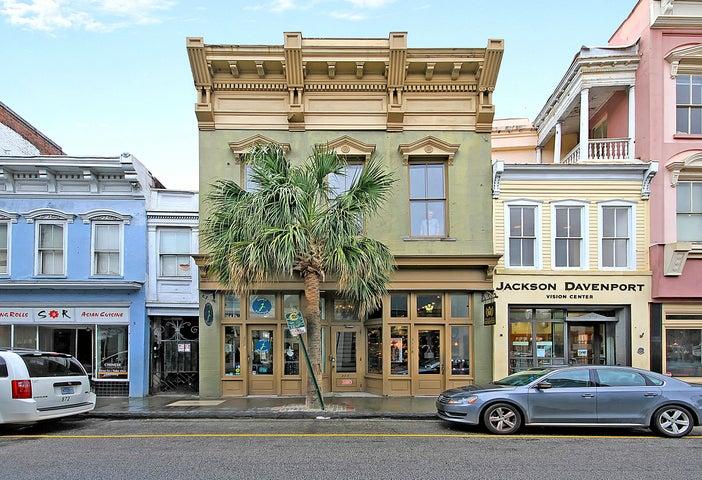 377 King St, 206, Charleston, SC 29401