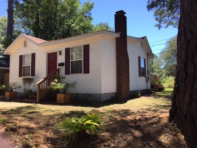 1137 Leesville Street, North Charleston, SC 29405