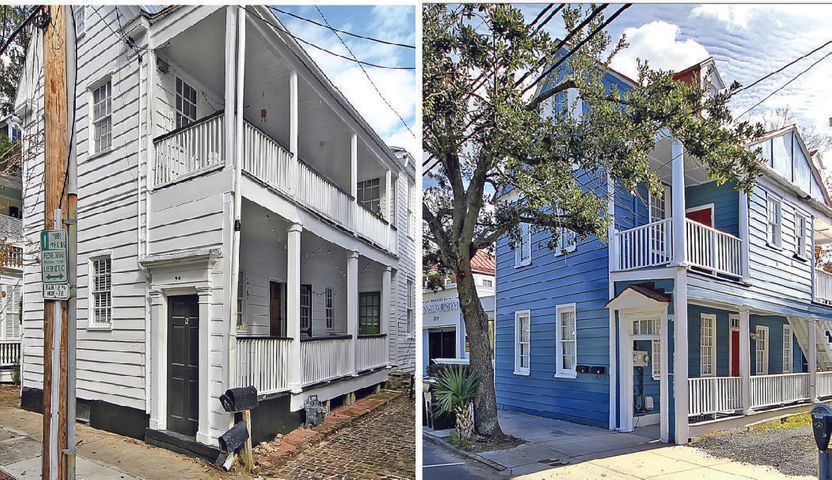 94 & 221 Smith & Calhoun Street, Charleston, SC 29401