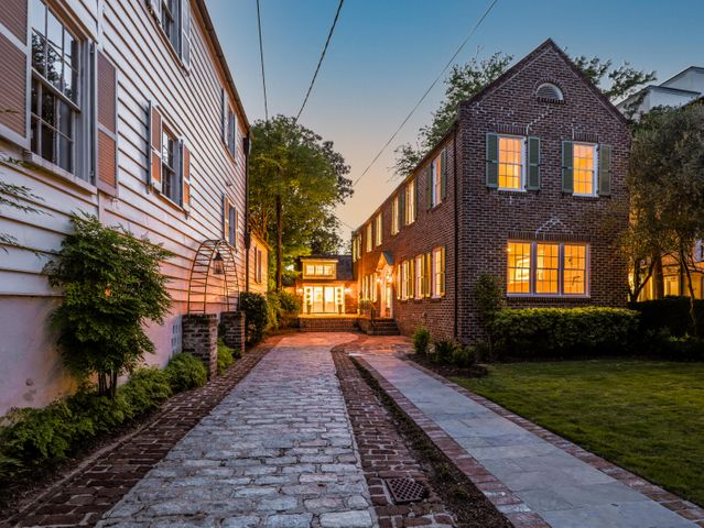 3 Legare Street, Charleston, SC 29401