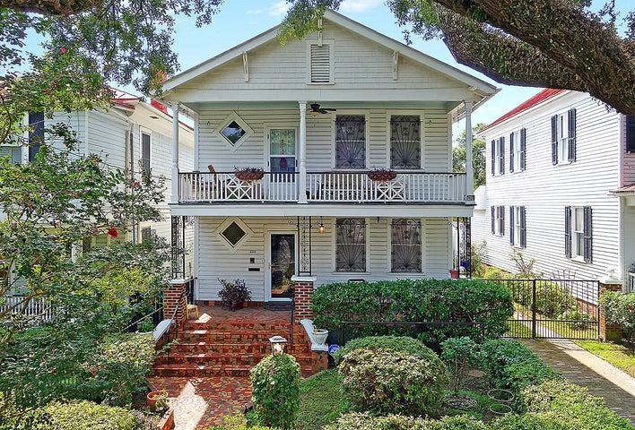 439 Huger Street, Charleston, SC 29403