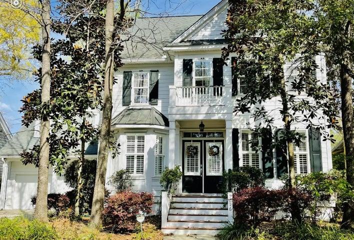 5016 Despestre Street, Charleston, SC 29492